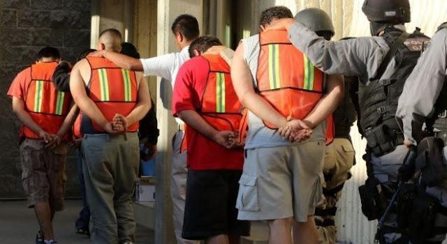 Dejan libres a sicarios del Cártel de Sinaloa y matan a ocho personas