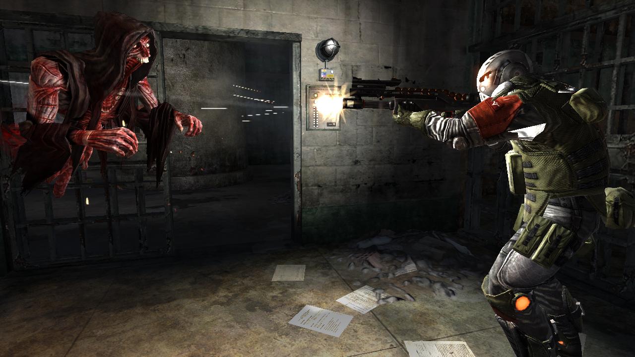 F.E.A.R 3 Xbox 360 download ~ santos games - downloads de ...