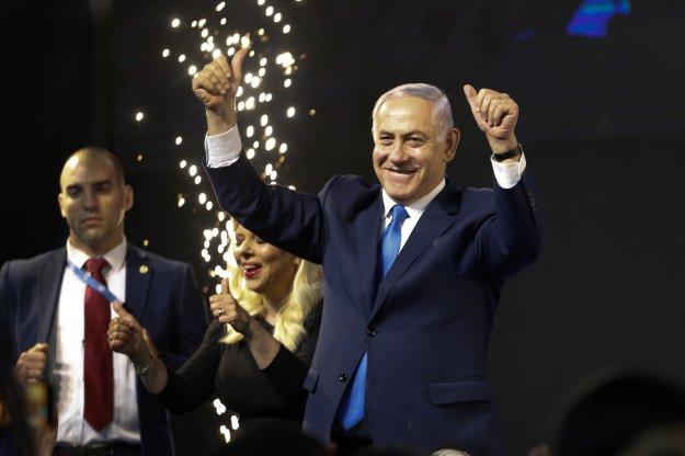 Τι φέρνει στη Μέση Ανατολή η επικράτηση Νετανιάχου στο Ισραήλ