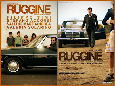 Ruggine / Rust. 2011.