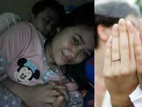 Dinikahi dengan Mahar Rp 500 Ribu, Faktanya Jeritan Hati Cewek Cantik Ini Mengharukan Sekal