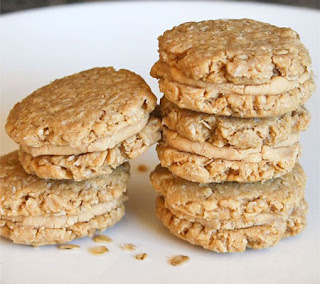 Oatmeal Peanut Butter Cookies 3 Recipe