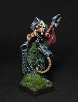 warhammer age of sigmar tretch craventail skaven hero miniatures