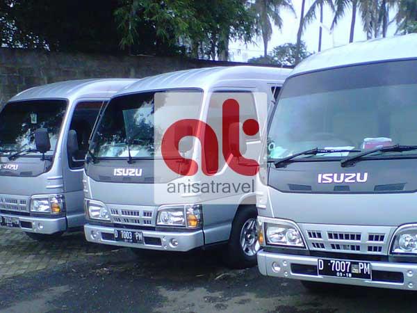 Elf Pariwisata Tangerang