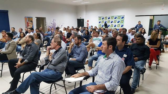 Sebrae em Rondônia lança programa Líder no interior do estado