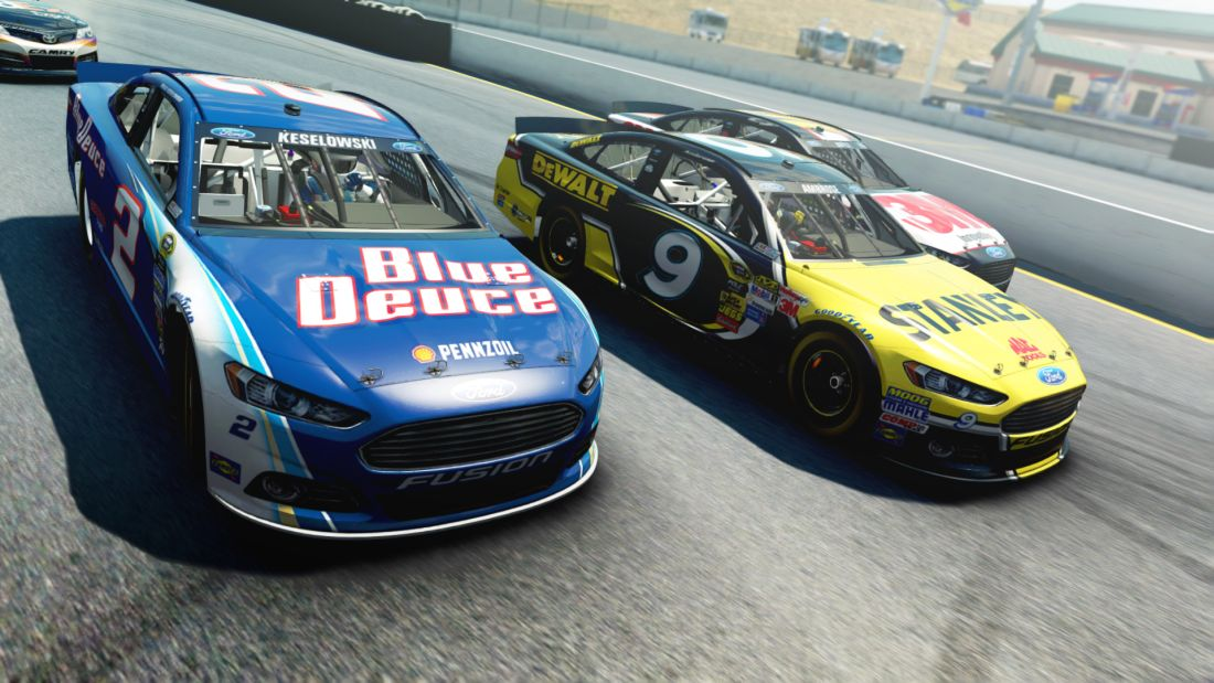 Nascar 14 Pc: PC FULL RELOADED [FREE]