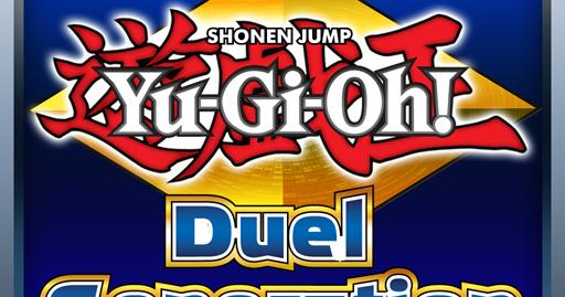 yu gi oh duel generation apk offline