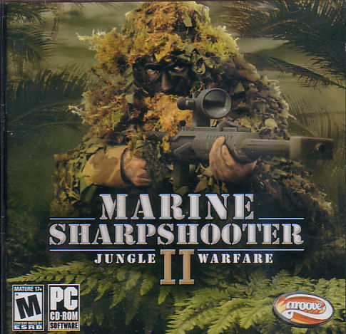 Marine Sharpshooter 2: Jungle Warfare PC Full