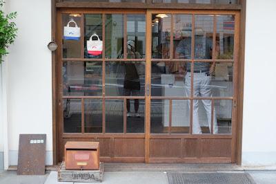 長野県松本市大手のパン屋 サパンジ