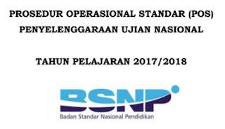 BSNP POS UN 2018
