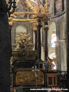 Basílica de Saint Sernin en Toulouse