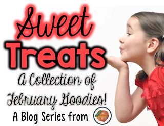 http://primarypeach.blogspot.com/2016/02/sweet-treats-fluency-freebie.html