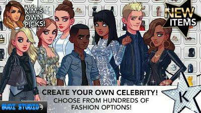 Kim Kardashian yakni Bintang Hollywood populer dan mempunyai game dalam tahap progresif  DOWNLOAD KIM KARDASHIAN: HOLLYWOOD MOD APK (Unlimited Money)