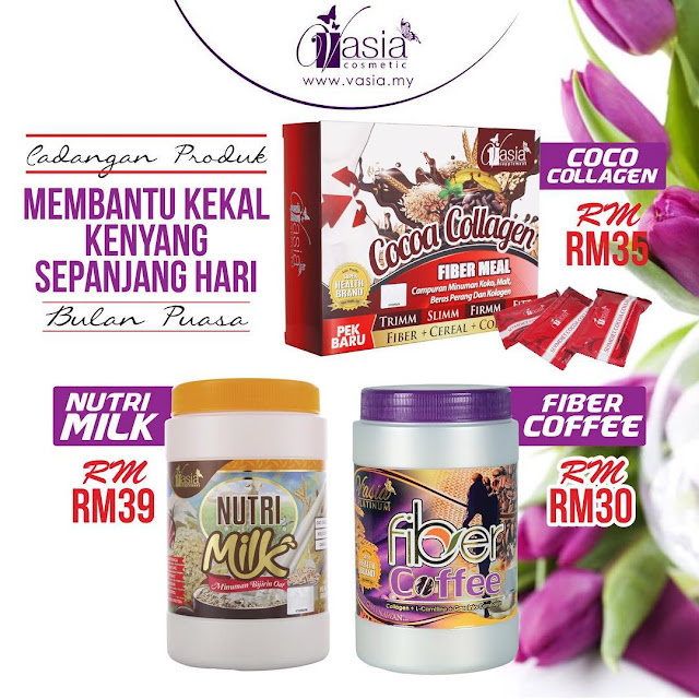 Nutri Milk V'asia