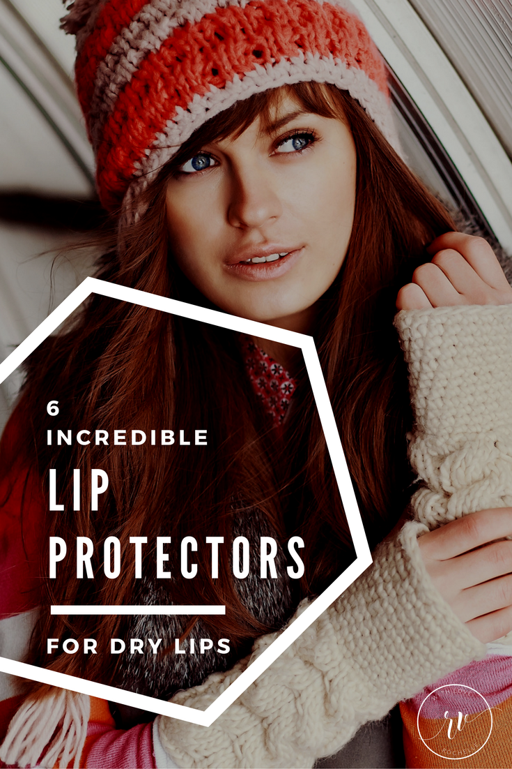 6 Incredible Lip Protectors for the Winter