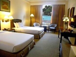 hotel 300 ribu di jogja new saphir