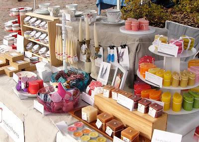 Craft Fair In Methven On Saturday