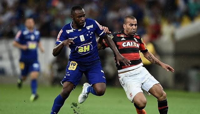 Cruzeiro vs Flamengo en vivo Final Copa Brasil 27 Septiembre