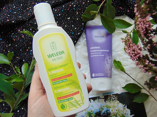 szampon z prosem, szampon, kosmetyki eco