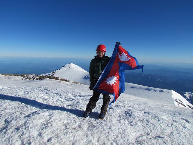 Explore Nepal Tour: September 2012