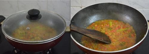 Kathirikkai gotsu recipe