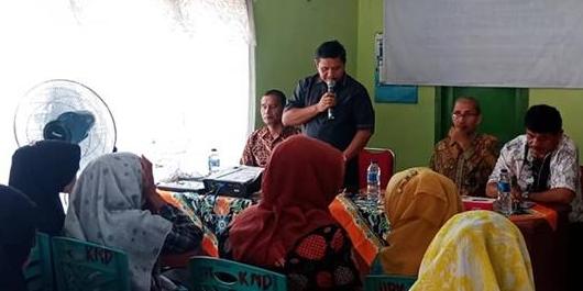 Anggota DPRD Desak Kepsek SMA Negeri 5 Padang Dipindahkan