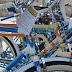 FORTALEZA : Bikes antigas de só uma marcha faz sucesso .