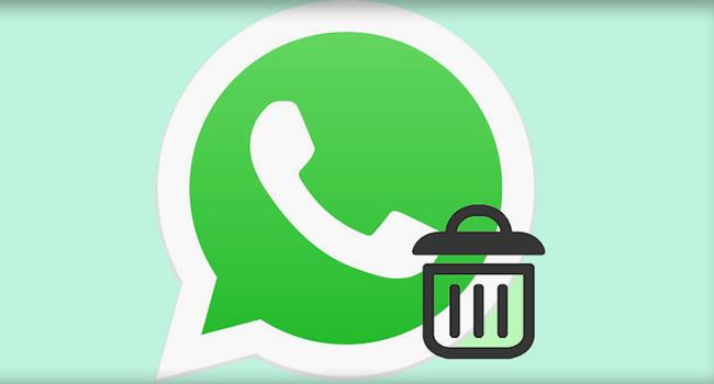 Yanlış Gönderilen Mesajı Silme Özelliği Whatsappa Geldi