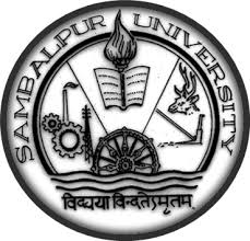 Sambalpur University Time Table  2020