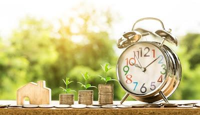 contoh jenis investasi jangka panjang dan keuntungannya