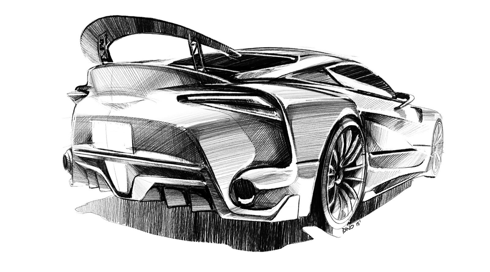 Car Design Blog