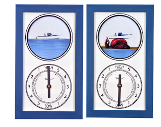 https://bellclocks.com/collections/tidepieces-motion-tide-clock/products/tidepieces-lobster-boat-tide-clock