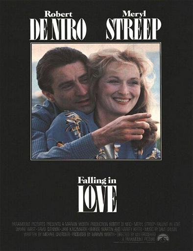 Ver Enamorarse (Falling in Love) (1984) Online