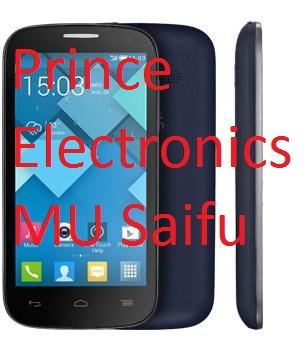 ALCATEL ONE TOUCH 5036X Flash File Firmware | SAMSUNG FRP LOCK