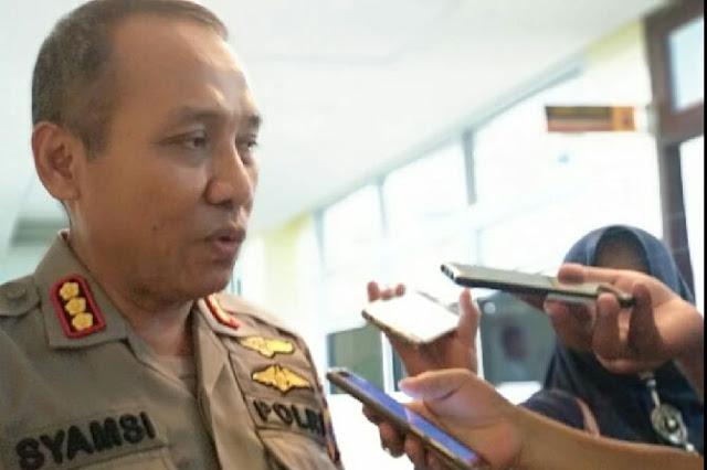 Polda Sumbar Bantah Tak Lakukan Pengawalan Prabowo Waktu Kampanye di Padang
