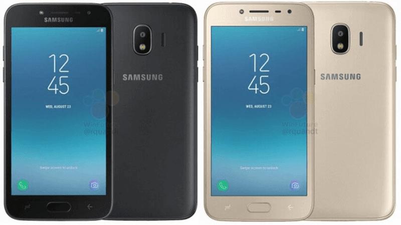 Samsung Galaxy J2 (2018) leaked!