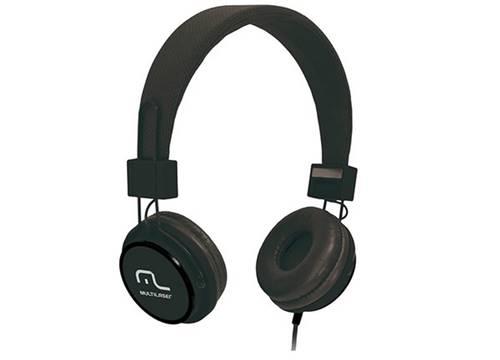 Multilaser valoriza a qualidade de som do Fun, que tem preço acessível e perfil ideal para quem gosta de headphones