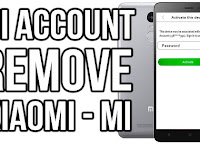 Tutorial Cara Unlock Mi Account Redmi 1S #2 (100% Work)