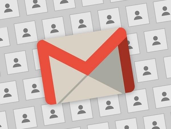 جوجل تغرد  موقع Gmail يمتلك الأن 1.5 مليار مستخدم نشط شهرياً