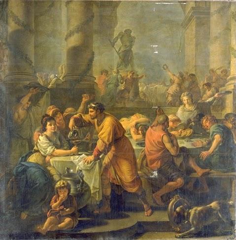 Saturnales (Callet)