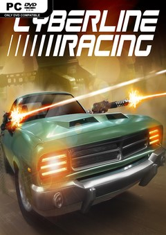 Cyberline Racing PC Full (Descargar) 1 Link (MEGA)