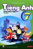 Sách Giáo Viên Tiếng Anh 7