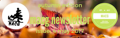 MACG Newsletter - May 2017
