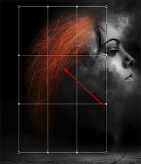 cara-membuat-efek-foto-wajah-rambut-api-dengan-photoshop