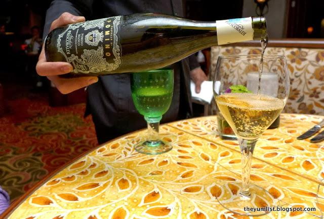 villa danieli, albert wines