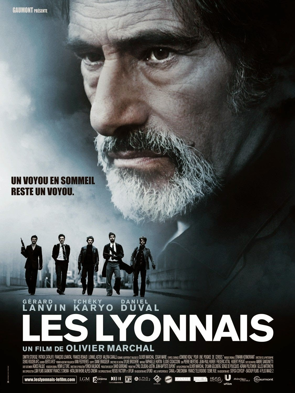 A GANG STORY - LES LYONNAIS (2011) ταινιες online seires oipeirates greek subs