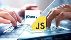 Master Javascript & jQuery