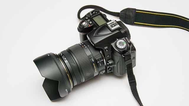 Jual Kamera DSLR Anda Jika Anda Merasakan Kondisi Berikut Ini