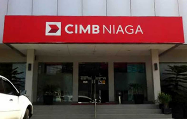 Bank CIMB Niaga di Yogyakarta