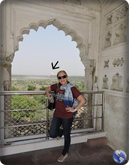 Forte de Agra